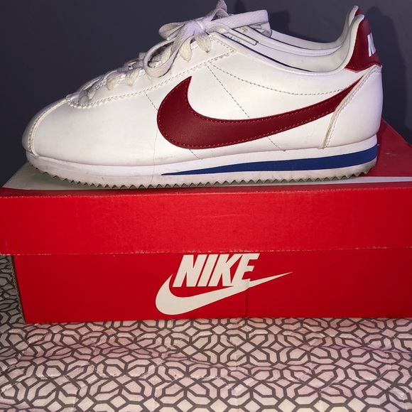 san francisco f3155 37771 Classic Nike cortez leather shoes